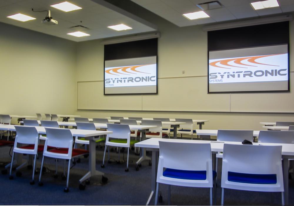 Freudenberg NOK Training Room
