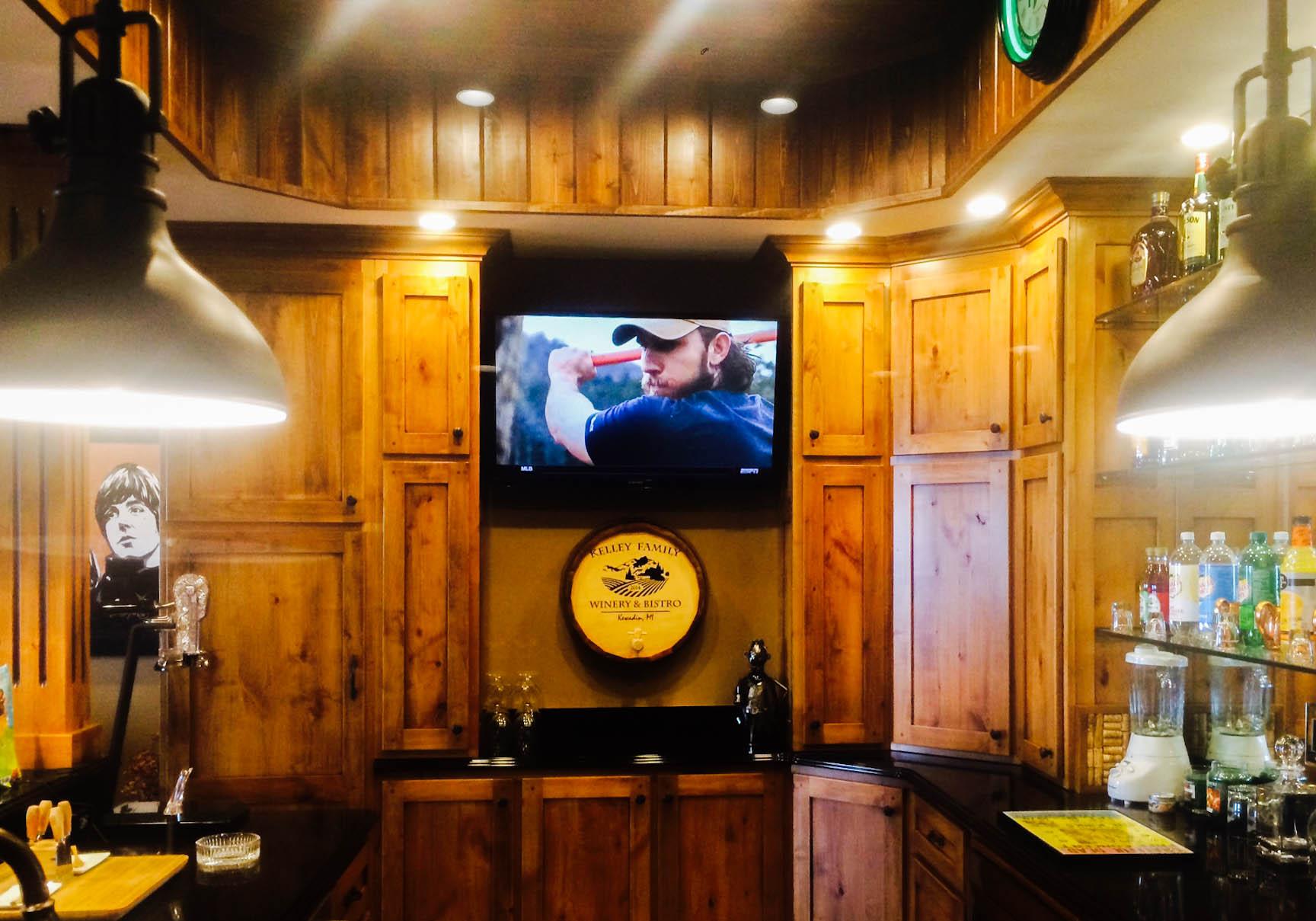 Torch Lake Bar Video